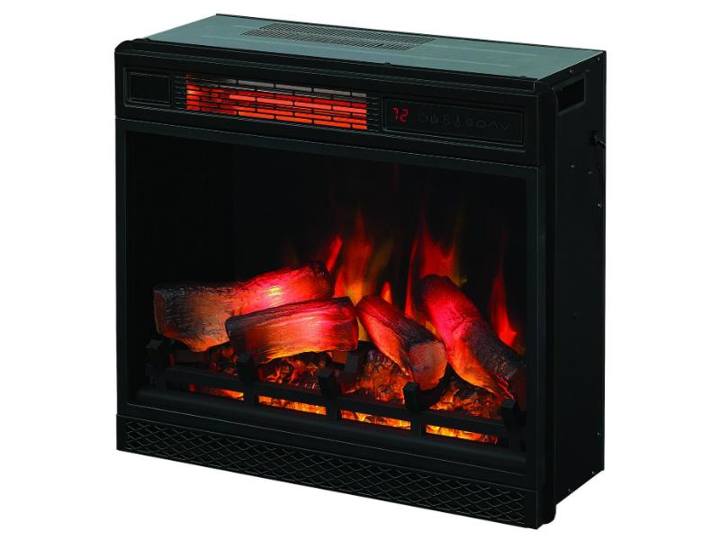 Classicflame firebox cf23 met 3D vuureffect