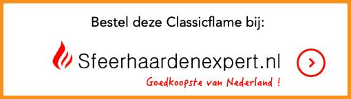 Bestel een goedkope Classicflame bij de nummer 1 in haarden - www.sfeerhaardenexpert.nl